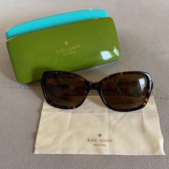 d0213dfcd6d9 kate spade Accessories   Ayleen Sunglasses   Poshmark